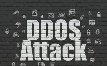 Is it the DDoS Attack on Pokemon Go servers?