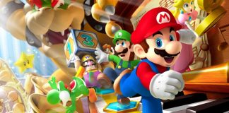 Nintendo NX promises to be excellent.