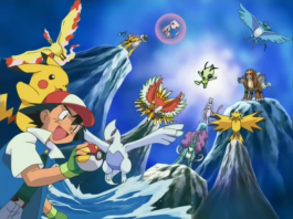 Legendary Pokemons will be available in Pokemon Go, but you have to wait for them.