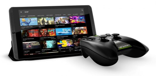 There will not be Nvidia SHIELD X1 gaming tablet.