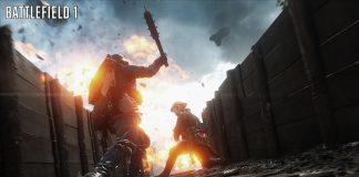 Battlefield 1 open beta announced