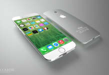 New iPhone will be introduced on September 7th