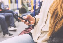 London Underground Wi-Fi