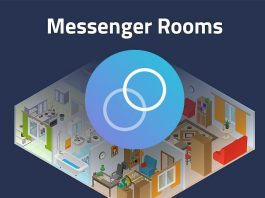 Facebook Messenger Rooms