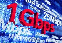 Internet T-Mobile 1 Gbps LTE