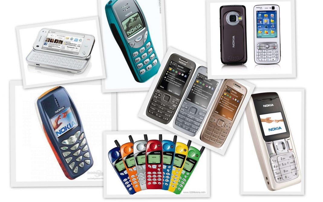 Nokia moniles