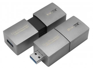 Kingston DataTraveler Terabyte