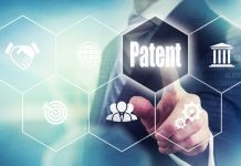Nokia BlackBerry patent