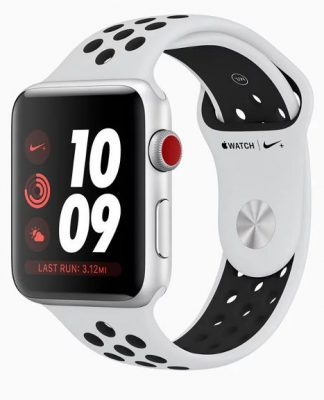 Apple Watch 3 LTE