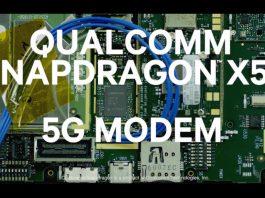 Qualcomm X50 5G