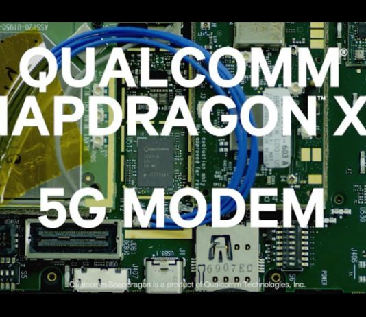 Qualcomm X50 5G
