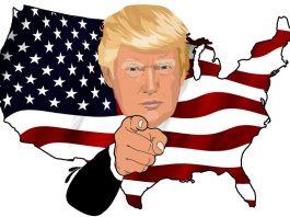 Donald Trump USA 5G