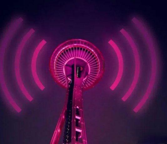 T-Mobile LTE LAA