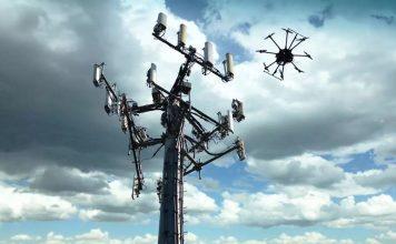 drone base station