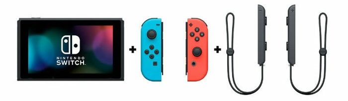 Nintendo Switch 2nd