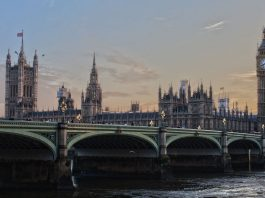 London 5G
