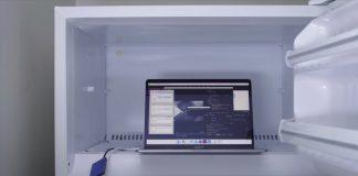 MacBook Pro Core i9