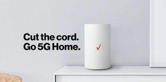 5G Verizon