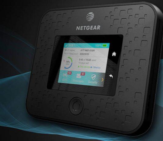 router NETGEAR Nighthawk 5G