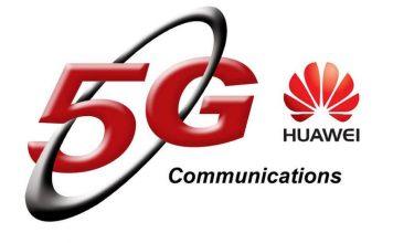Huawei 5G