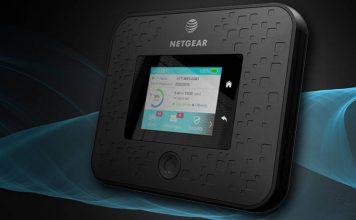 NETGEAR Nighthawk 5G