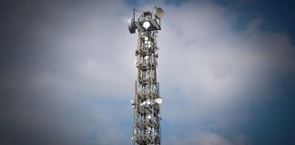 Ericsson radio link